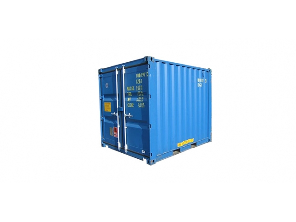 Container kho 10 feet