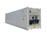 REEFER CONTAINER 40 FEET