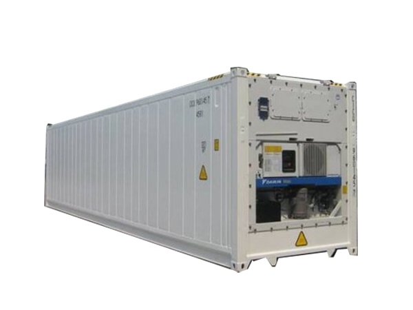 CONTAINER LẠNH 40 FEET HC