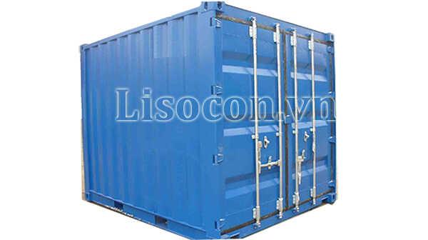 thùng container 10 feet